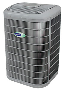 Carrier AC Unit