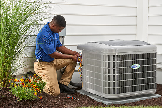 AC Maintenance in Hickman, NE