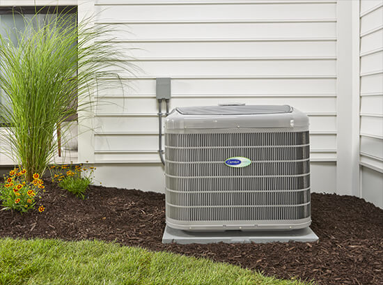 Wellmann Heating & Air Inc Residential Air Conditioning Services in Waverly NE