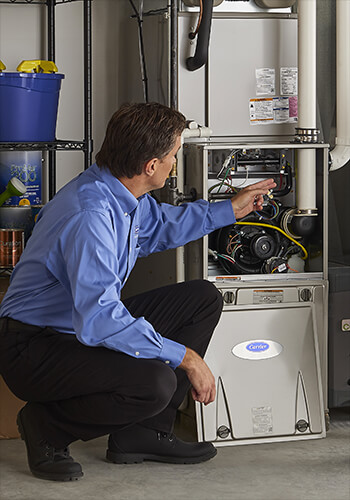 Wellmann Heating & Air Inc Furnace Maintenance Services in Lincoln NE